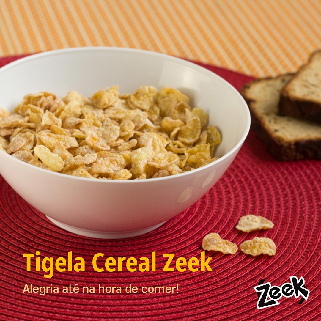 Tigela Cereal Zeek