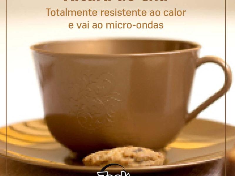 Xicara de chá